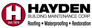 Hayden Roofing and Maintenance Logo